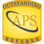 Outstanding Referees Program - 2016
