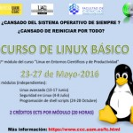 Linux on Scientific and Production Environment