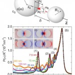 Transformation Optics Approach to Plasmon-Exciton Strong Coupling in Nanocavities
