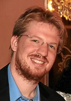 Dr. Johannes Feist