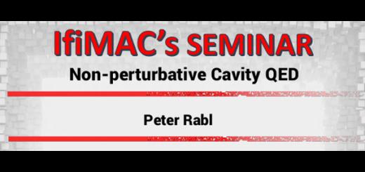 Non-perturbative Cavity QED
