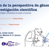 The Inclusion of the Gender Perspective in Scientific Research