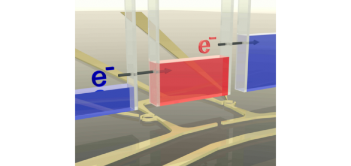 Experimental Realization of a Quantum Dot Energy Harvester